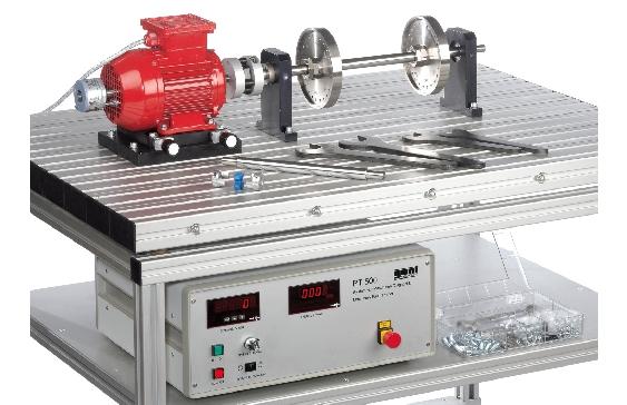 PT-500-Systme-de-diagnostic-de-machines-appareil-de-base-gunt-1022-foto_totale