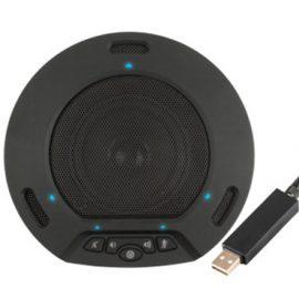 Microphone IQConference S310 (sans fil)
